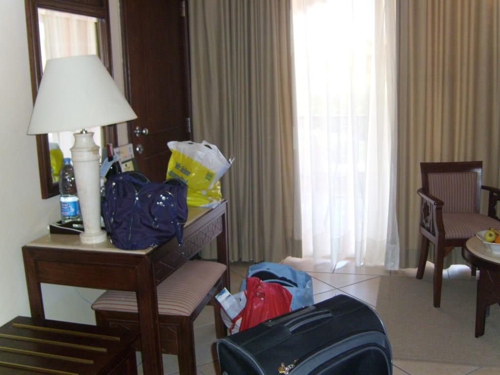 Bild superior zimmer zu hotel iberotel makadi beach in for Was ist ein superior zimmer