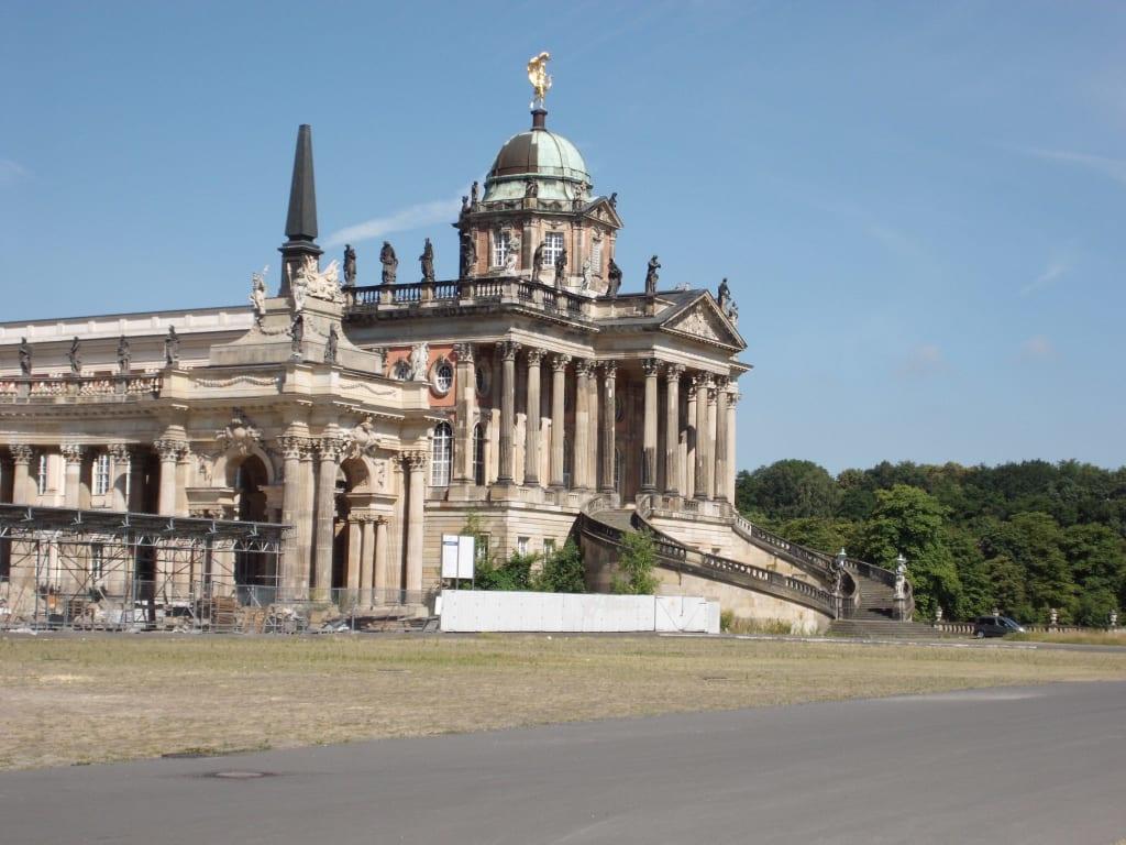 Mathetreff Uni Potsdam