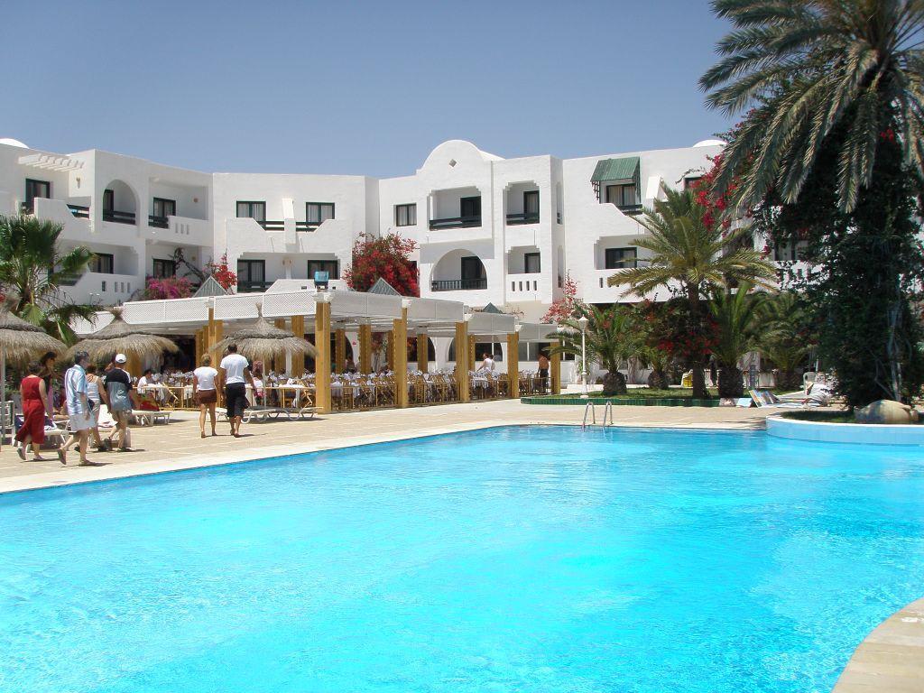 Htel toiles Club Jumbo Aladin Djerba, Djerba, Tunisie : Photos