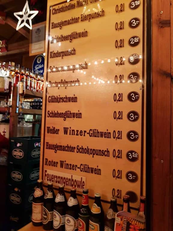 Weihnachtsmarkt Fürth.Bild Preislisten Zu Weihnachtsmarkt Fürth In Fürth