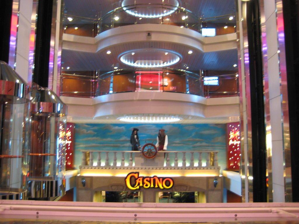 magic casino alter
