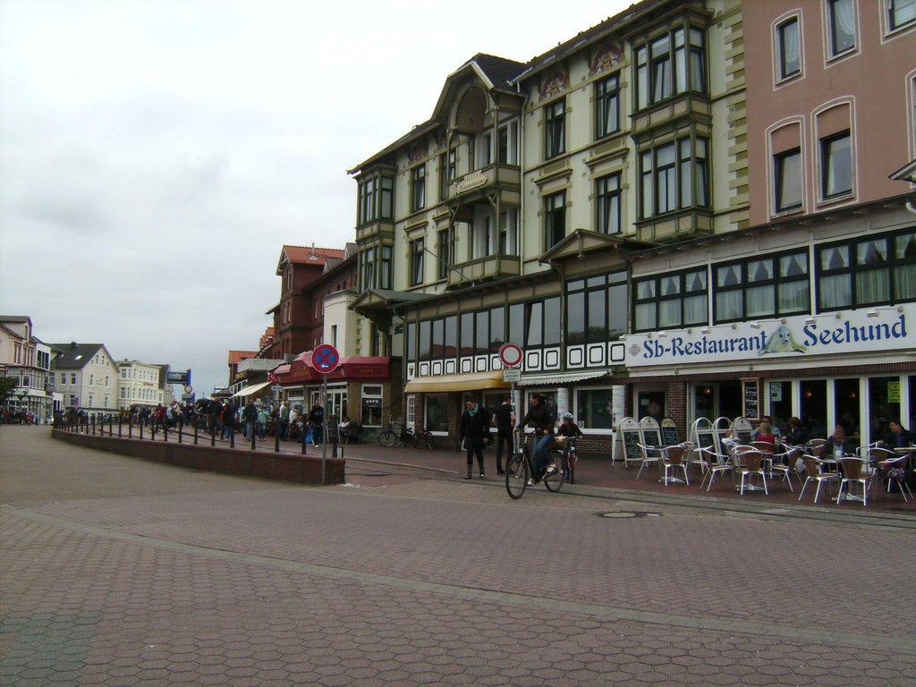 single urlaub borkum Rottenburg am Neckar