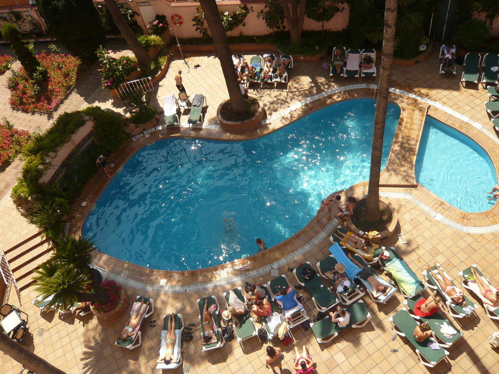 Pauschalreisen  Hotel Guitart Rosa Lloret De Mar
