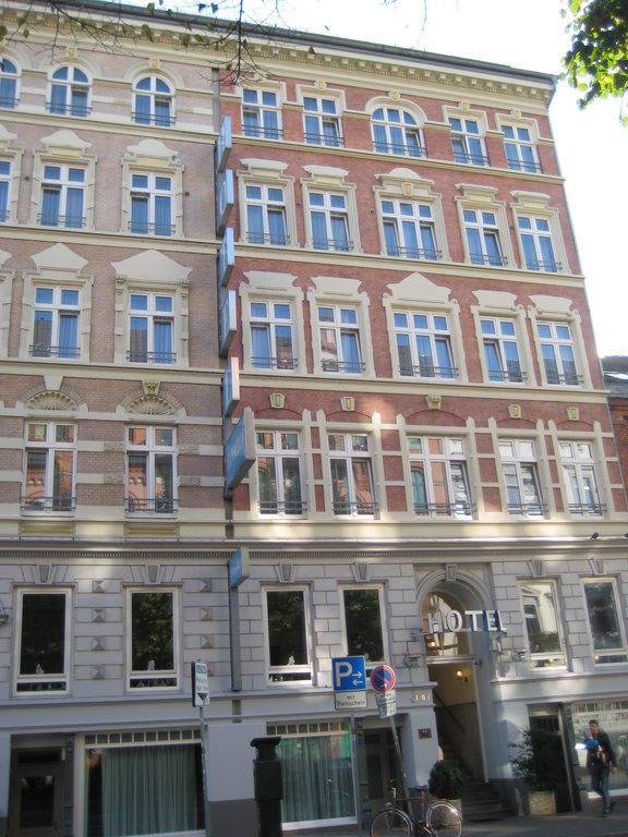 Hotel Hansehof Hamburg Bilder