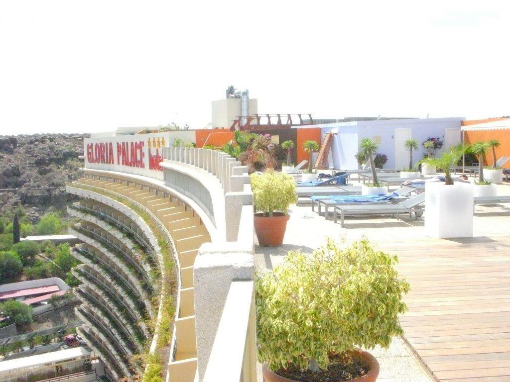Gloria Palace San Agustin Thalasso Hotel Fkk