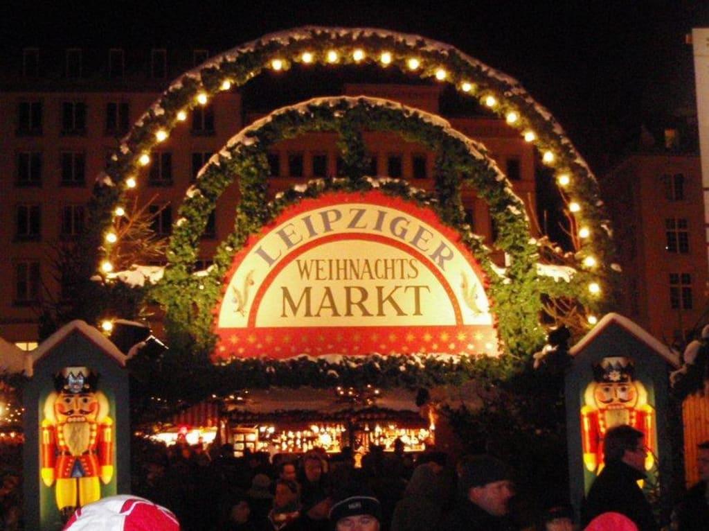 bild leipzig christmas market zu weihnachtsmarkt leipzig in leipzig. Black Bedroom Furniture Sets. Home Design Ideas