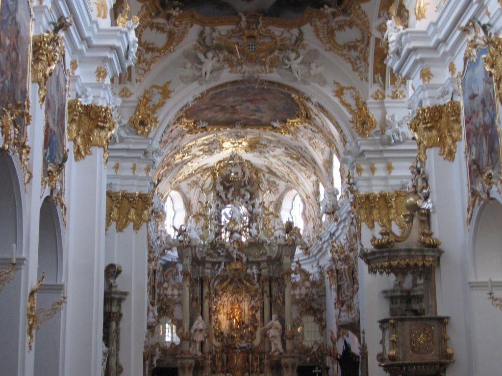 Karmelitenkirche Regensburg