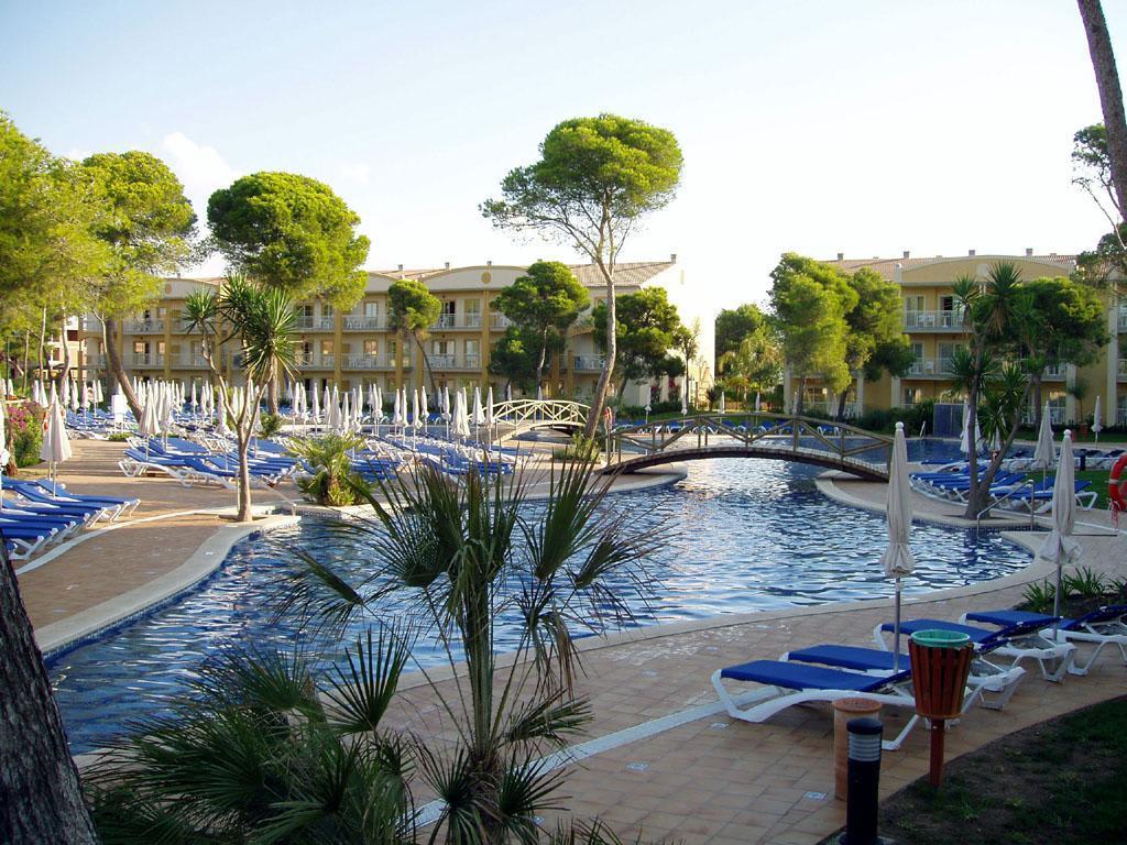 bild viva mallorca pool nichtschwimmer zu hotel viva. Black Bedroom Furniture Sets. Home Design Ideas