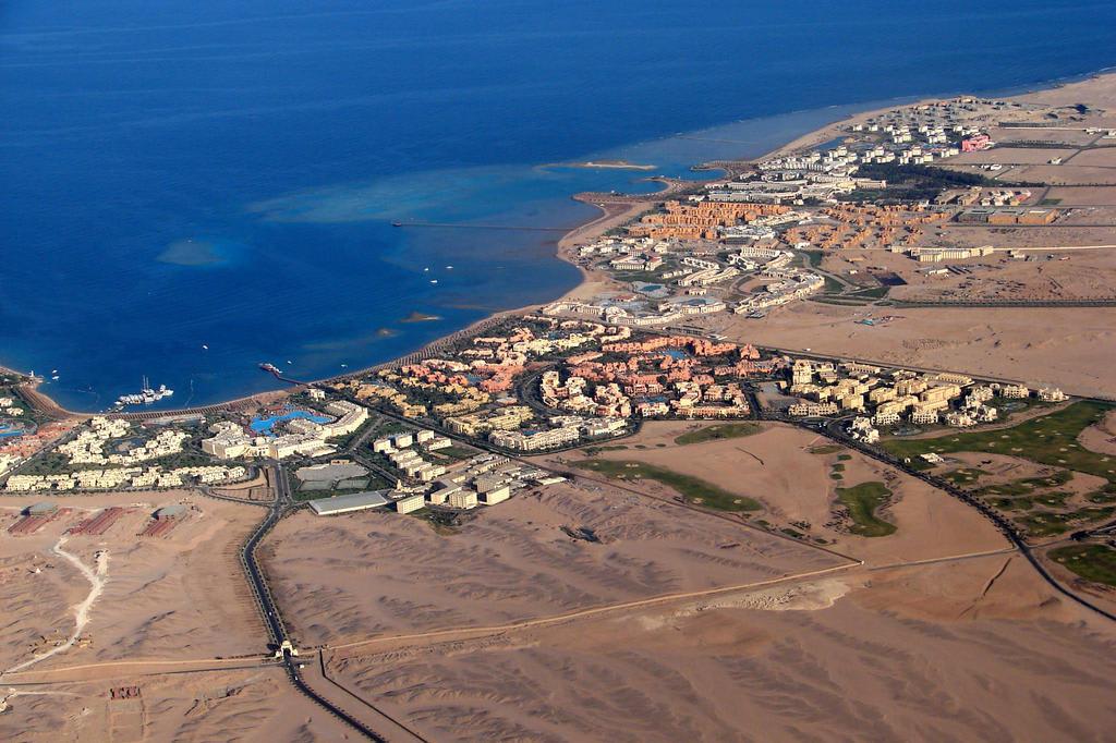 Hotels In Hurghada Makadi Bay