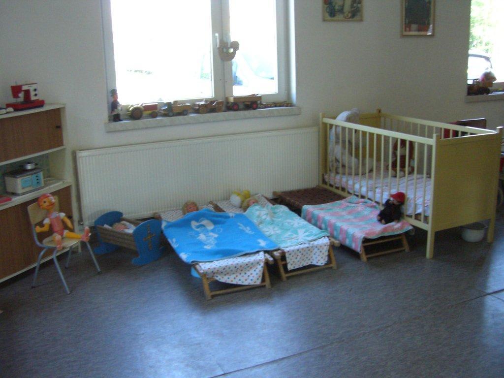 Burg Kindergarten