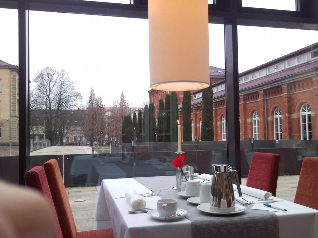bild brunch im wintergarten zu nestor hotel ludwigsburg in ludwigsburg. Black Bedroom Furniture Sets. Home Design Ideas