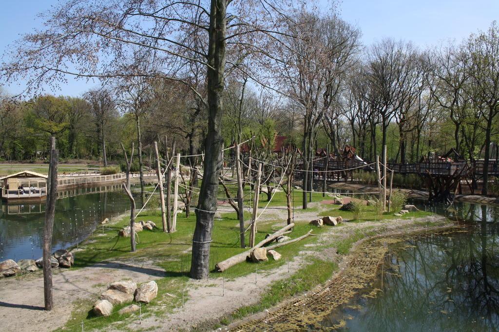siam wellness holstebro Aalborg Zoo