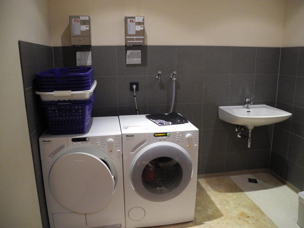 Bild quotwaschkuchequot zu kinderhotel almhof in gerlos for Waschküche m bel