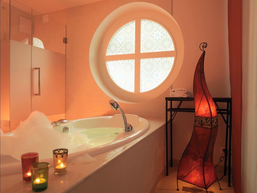 Bild bad oriental boutique room panorama resort spa zu hotel panorama resort spa in for Room spa bad