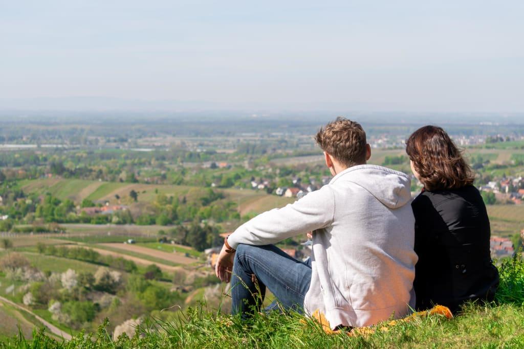 Wandern In Baden Baden