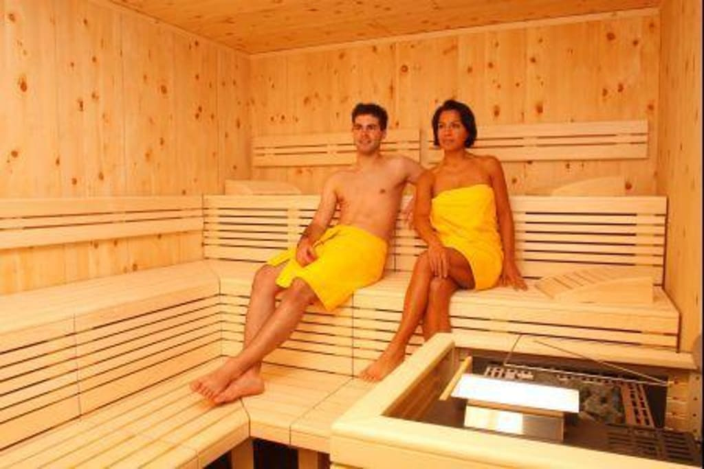 bild bio zirben soft sauna zu hotel panorama turracher h he in reichenau. Black Bedroom Furniture Sets. Home Design Ideas