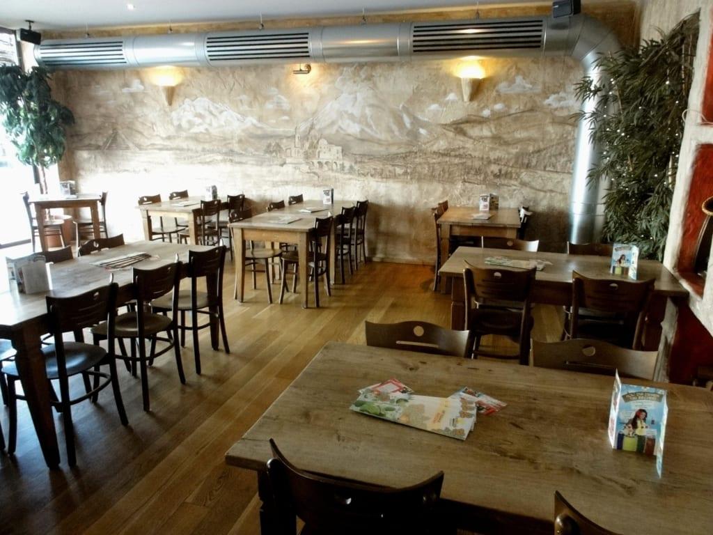 Restaurant Kreta Kassel