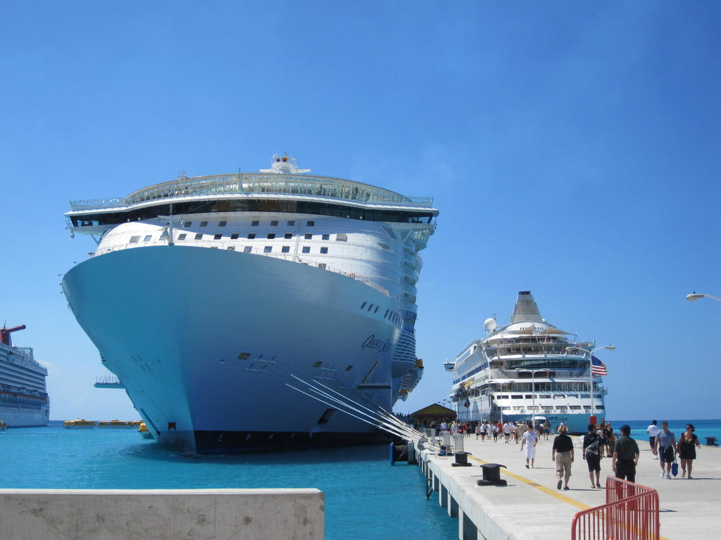 Oasis of the seas holidaycheck