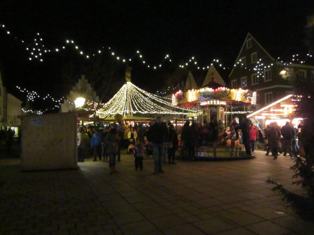 Schongau Weihnachtsmarkt.Bild Weihnachtsmarkt Schongau 2015 Zu Weihnachtsmarkt Schongau In