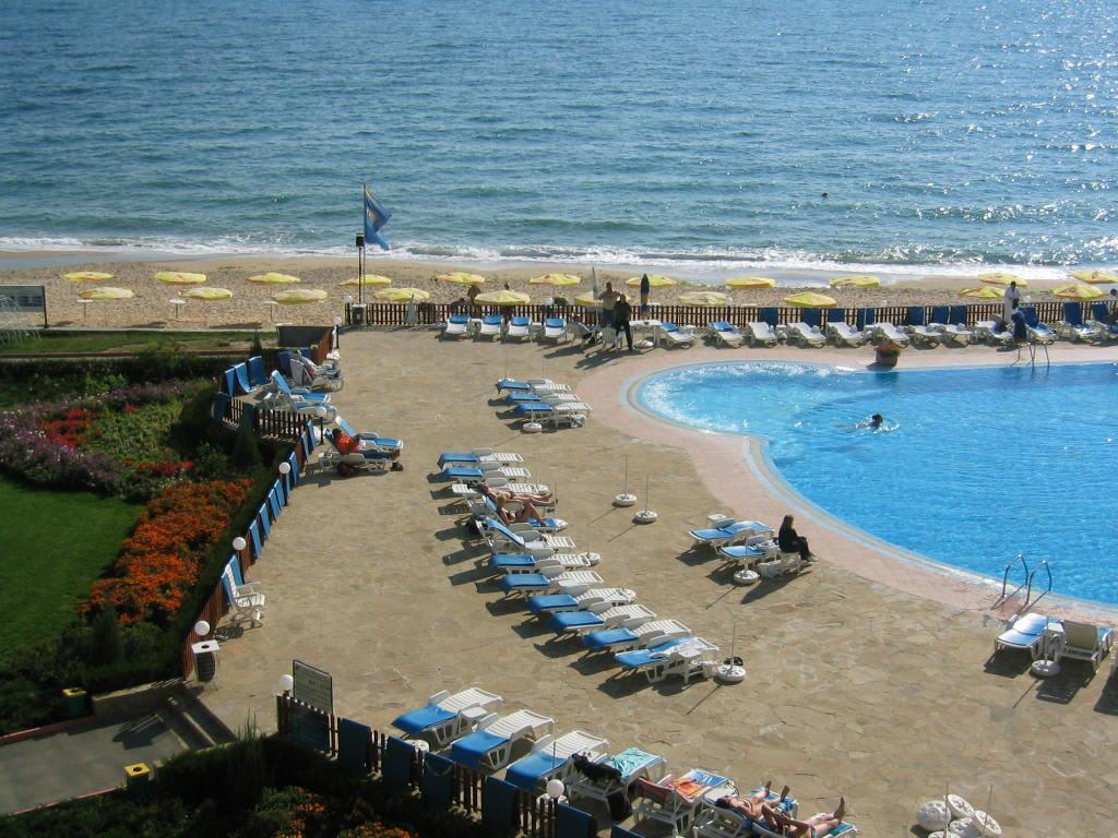 Casino Bulgarien Goldstrand