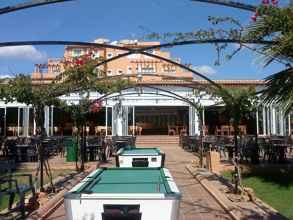 Mallorca Holiday Hotel Ciudad Laurel