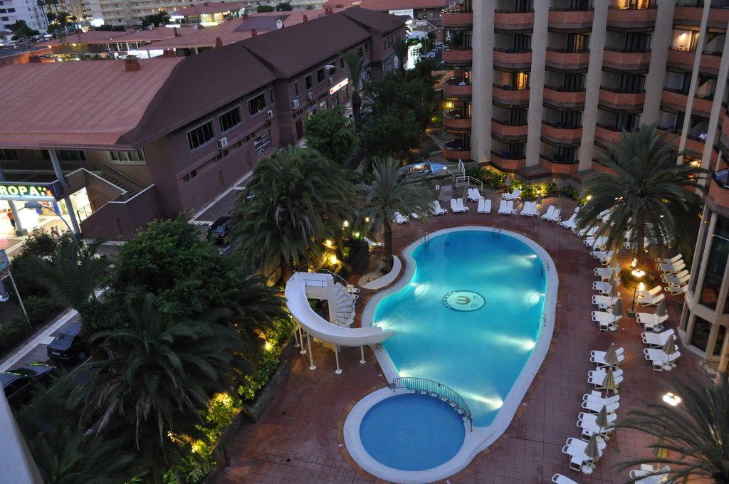 Hotel Neptuno Gran Canaria Bewertung