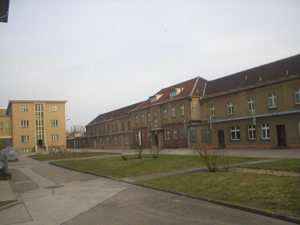 hohenschönhausen gedenkstätte anfahrt