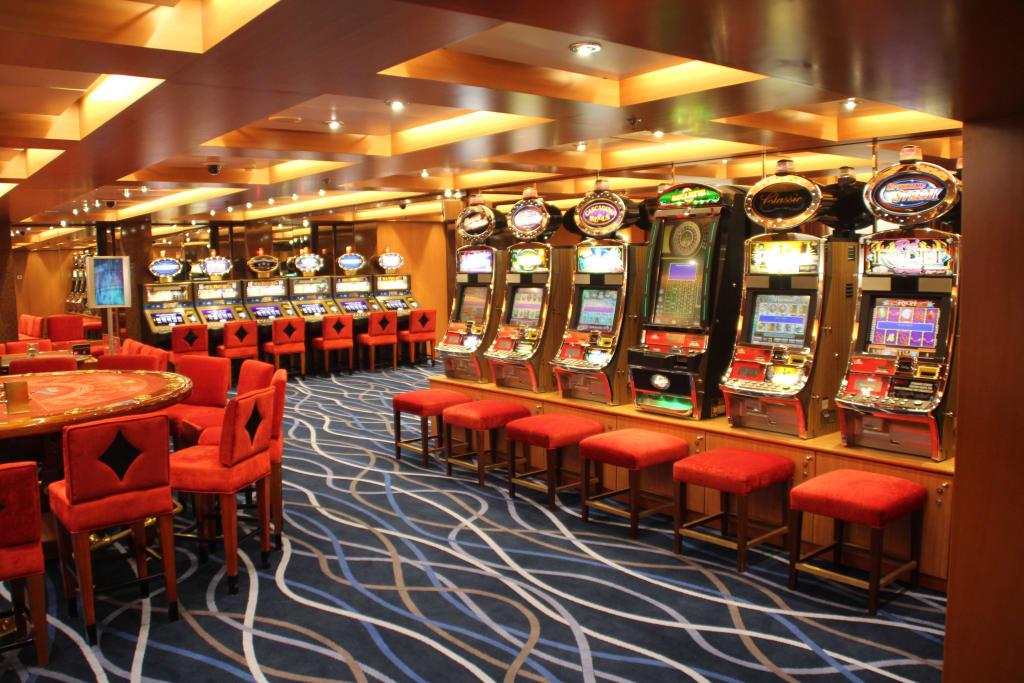 costa neoriviera casino