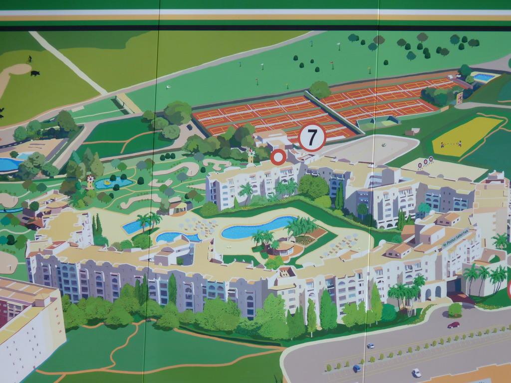 Mallorca Sa Coma Hotel Protur Safari ParkBathroom Picture Of Protur