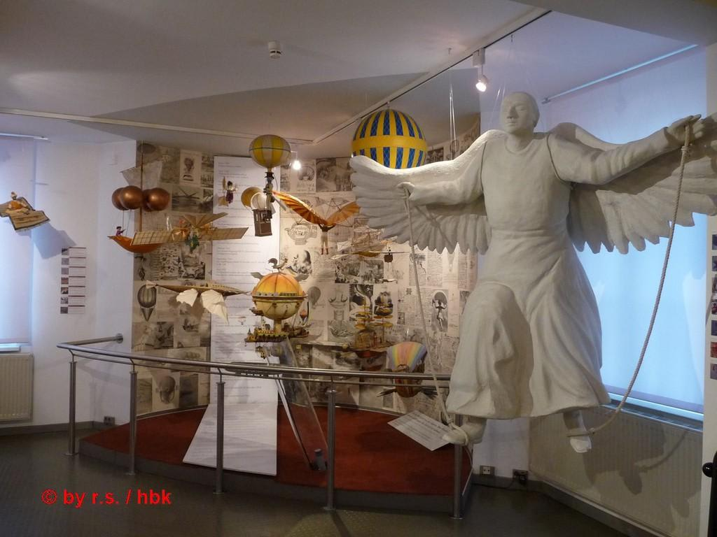 Quotes Otto Lilienthal Museum Otto-lilienthal