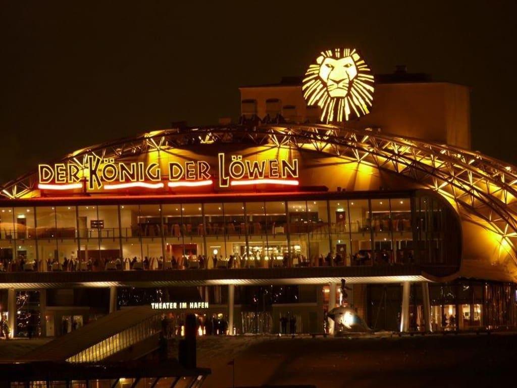 Musical Und Hotel Hamburg Angebote