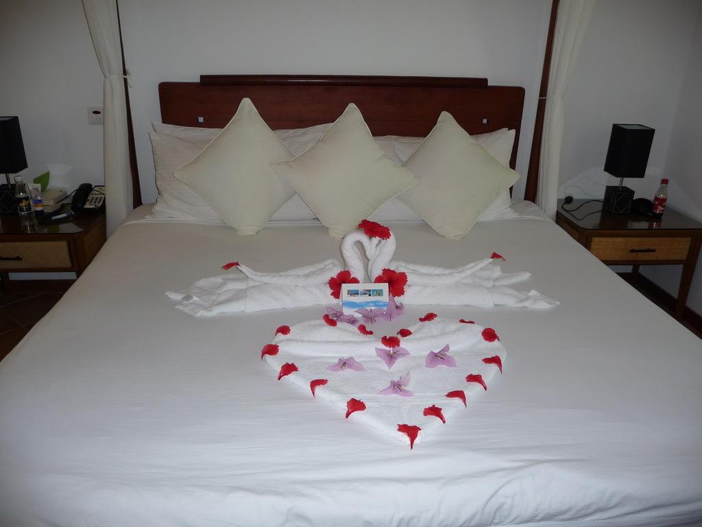 Bild geburtstagsdekoration zu hotel kuramathi island Geburtstagsdekoration