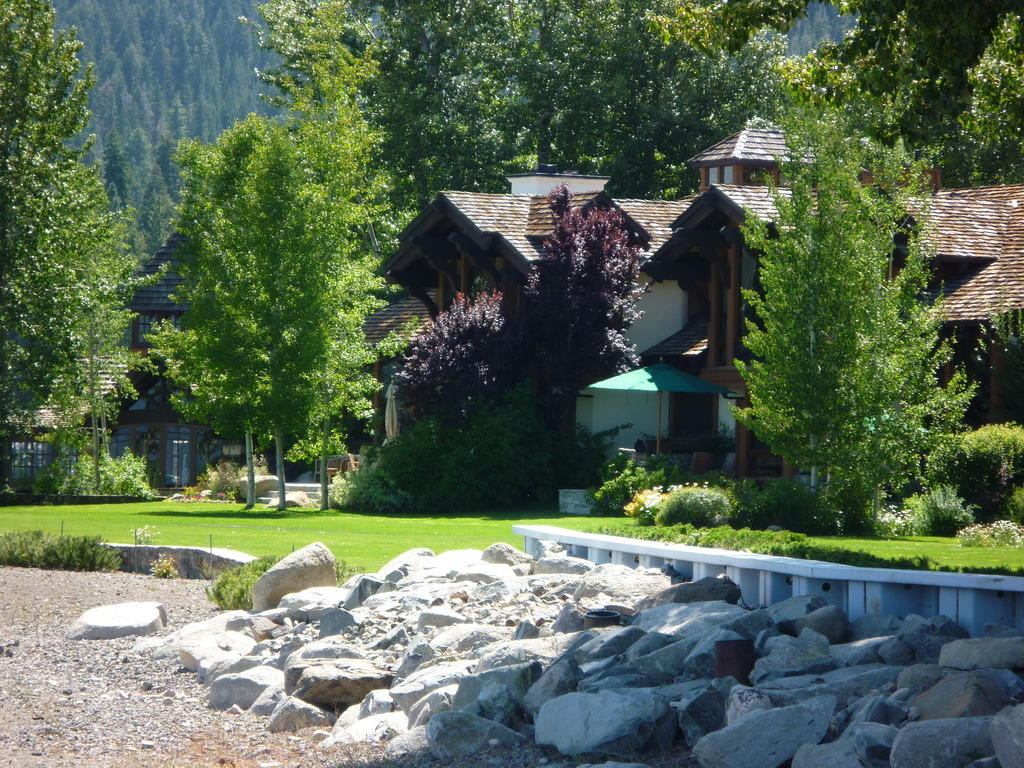 bild drehplatz der pate zu south lake tahoe in south lake tahoe. Black Bedroom Furniture Sets. Home Design Ideas