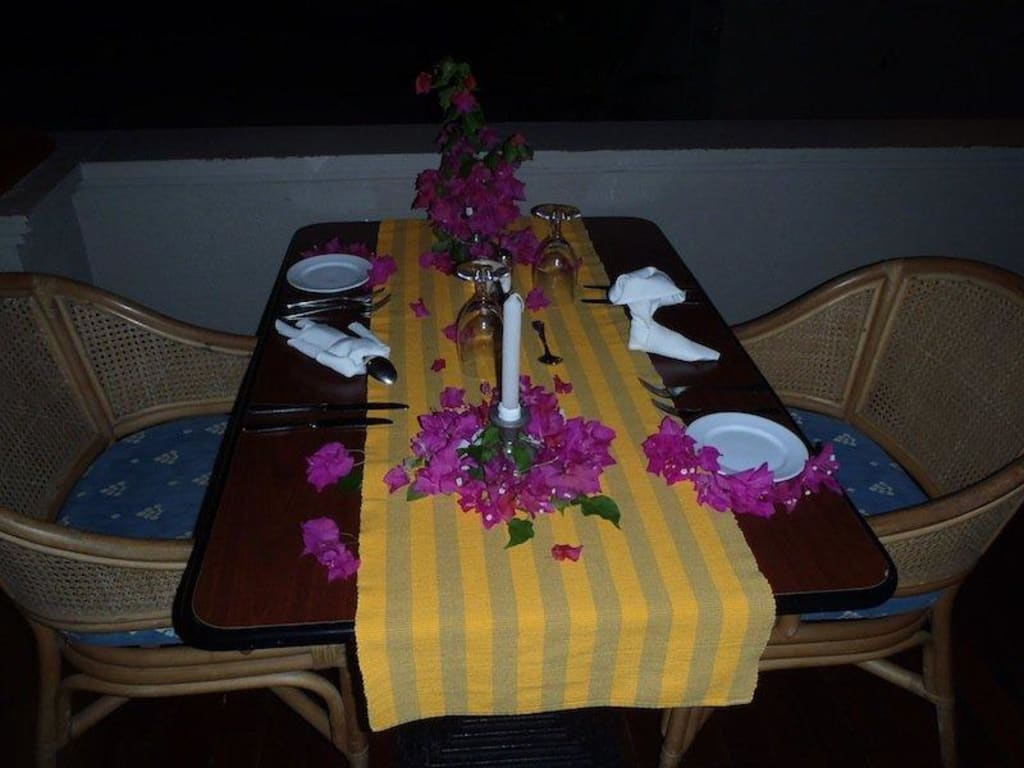 Bild geburtstagsdekoration zu adaaran select meedhupparu Geburtstagsdekoration