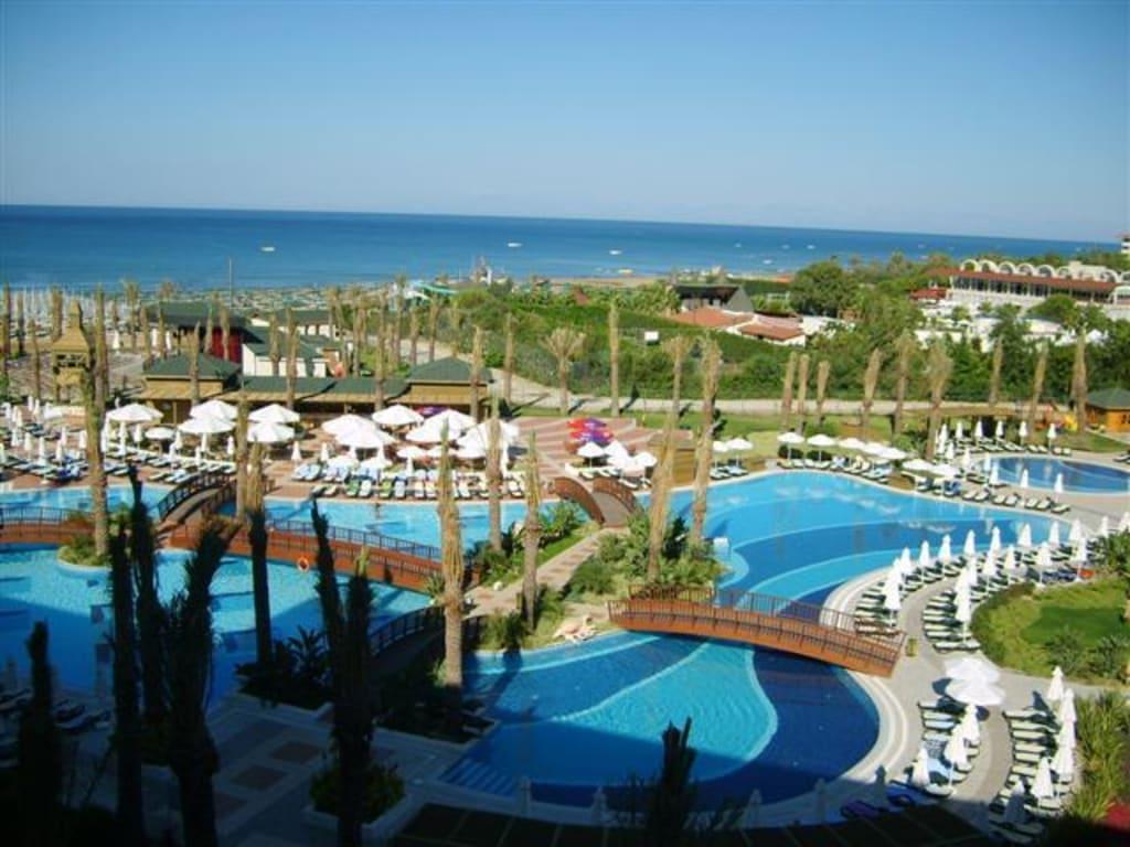 Sunis Hotel Kumk Ef Bf Bdy Beach Resort
