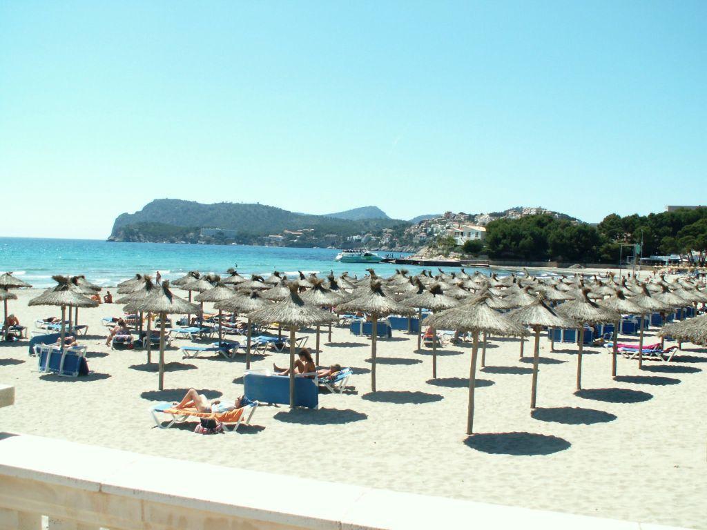 Allsun Hotel Palmira Beach Paguera