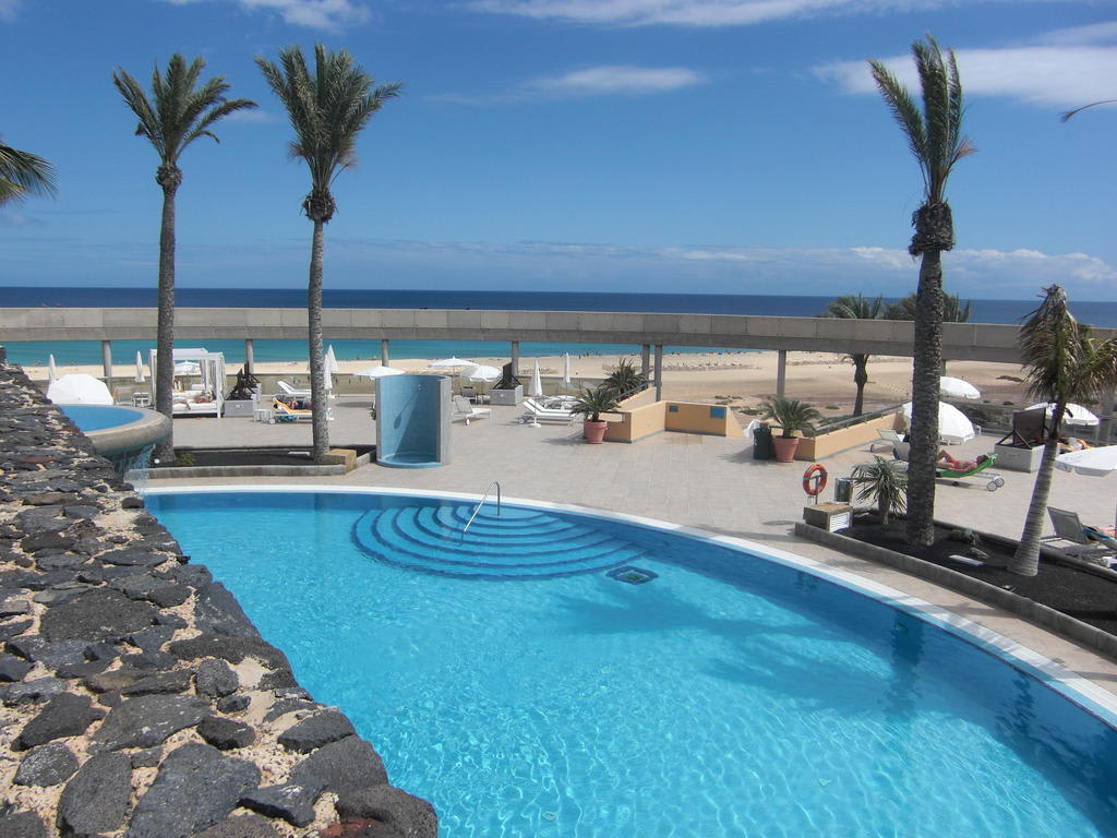 Hotel Iberostar Fuerteventura Palace Bewertung