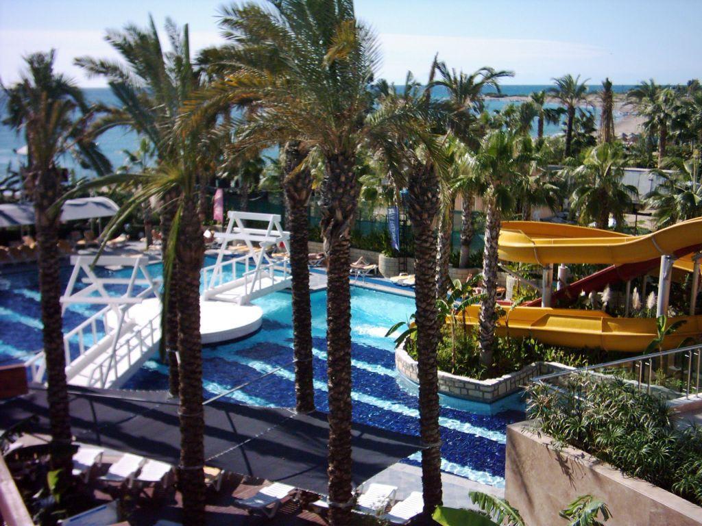 View - Aska Hotel Buket Resort & Spa