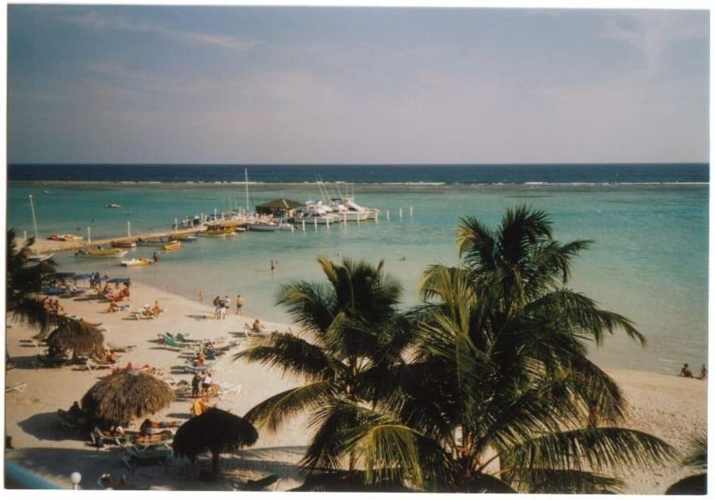 Don Juan Beach Resort Bewertung