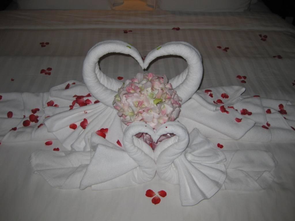 Dekoration Schlafzimmer Hochzeitsnacht > Jevelry.com >> Inspiration für die Gestaltung der ...