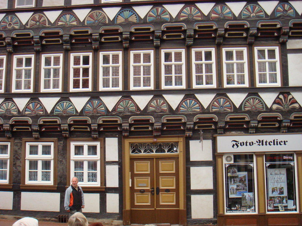 Stolberg Harz Hotel Wellness