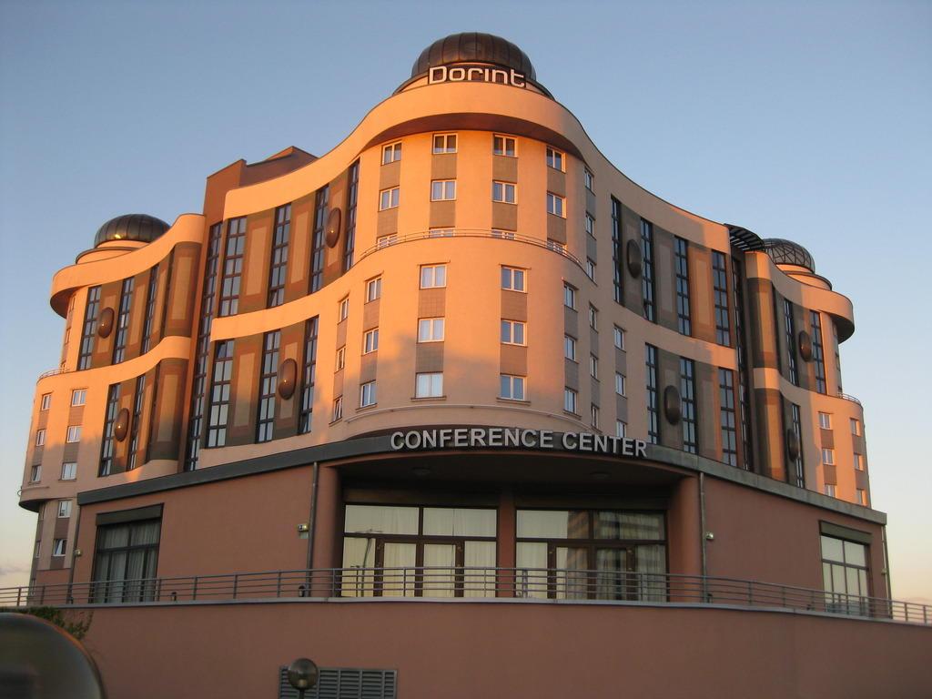 dorint don giovanni prague 4* Hotel Don Giovanni | Praha