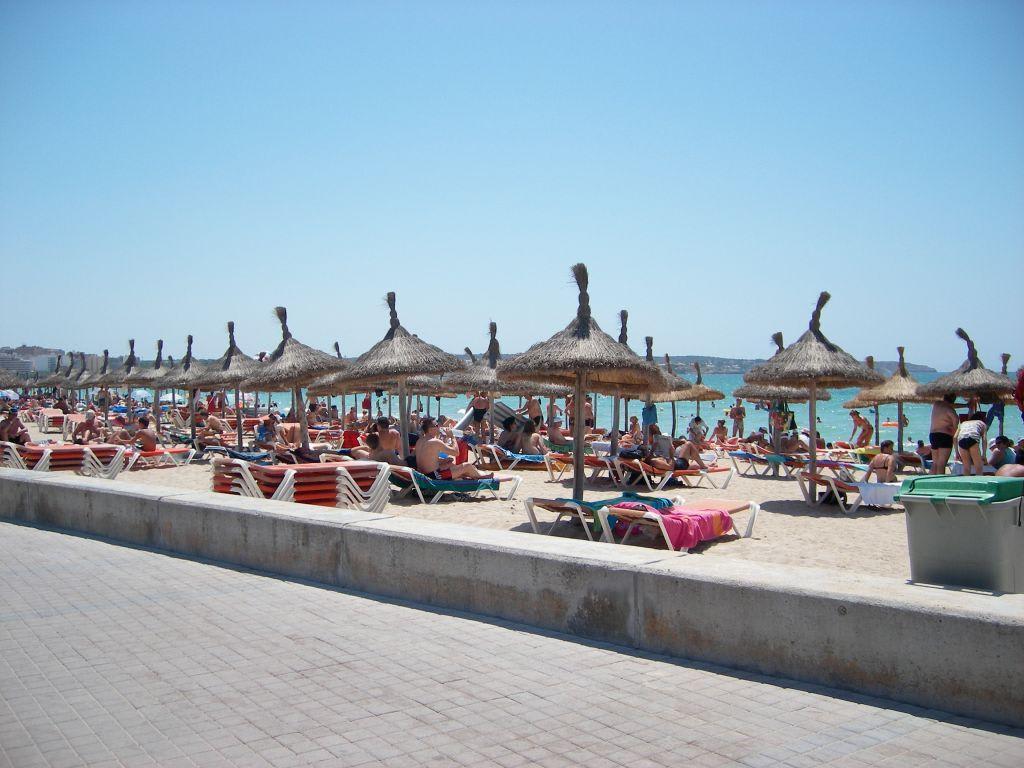 Playa De Palma Ballermann