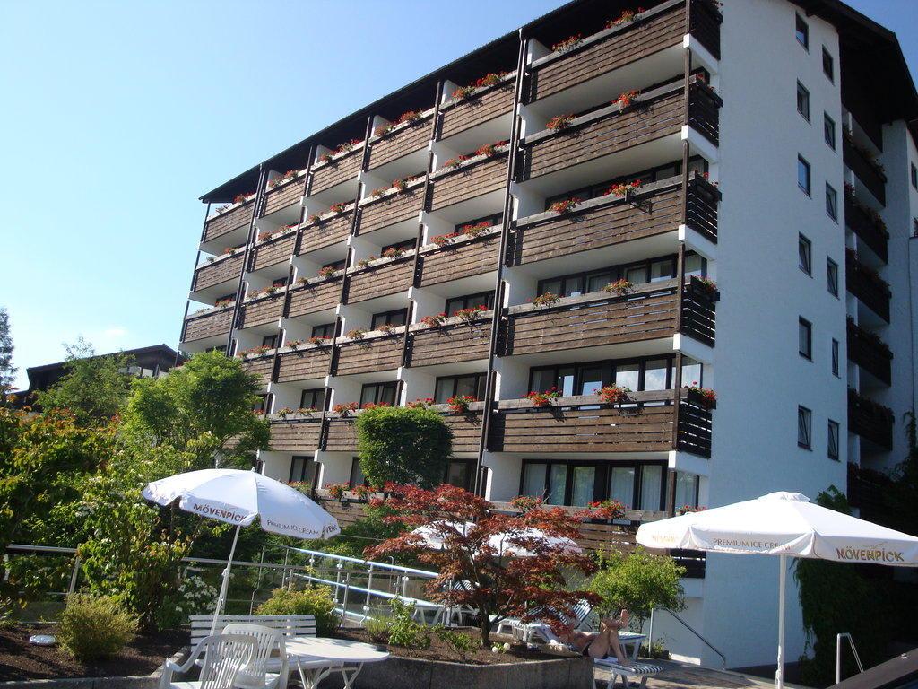 Bild haupthaus zu hotel allg u stern in sonthofen for Hotel in sonthofen