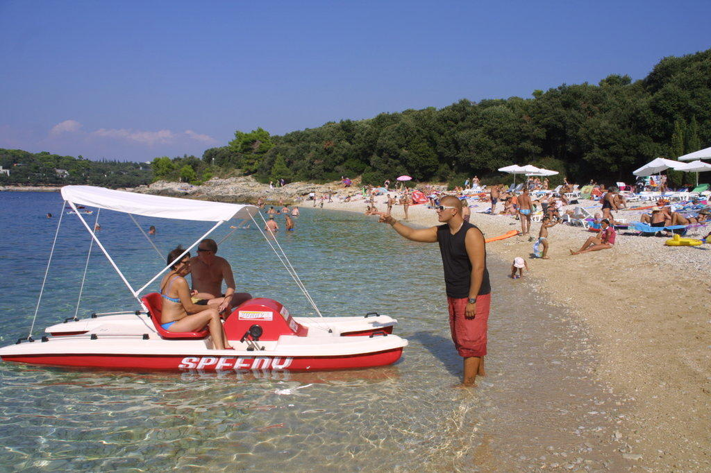 Chorwacja domki letniskowe forum primosten długoterminowa