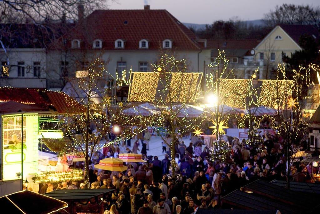 Bad Oeynhausen Weihnachtsmarkt.Bild Weihnachtsmarkt In Bad Oeynhausen Zu Bad Oeynhausen In Bad