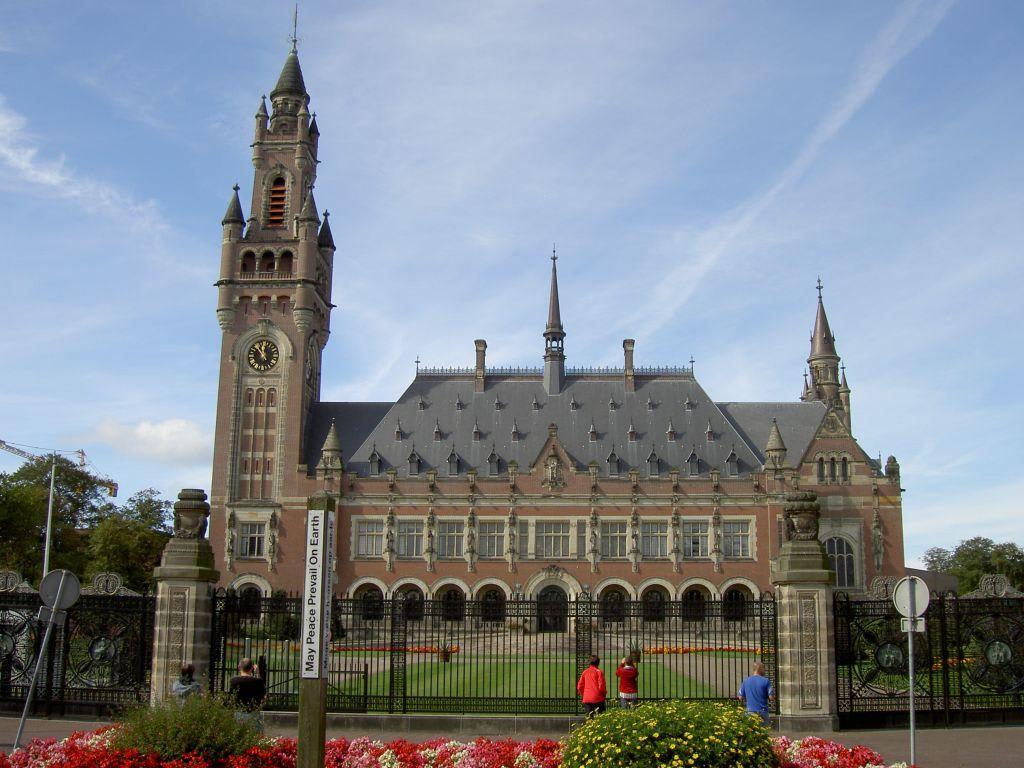 Den Haag Gerichtshof