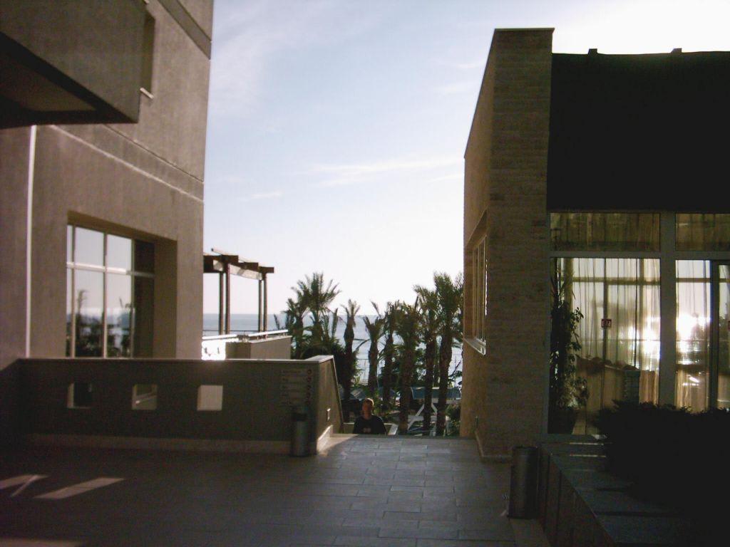Exterior view - Aska Hotel Buket Resort & Spa
