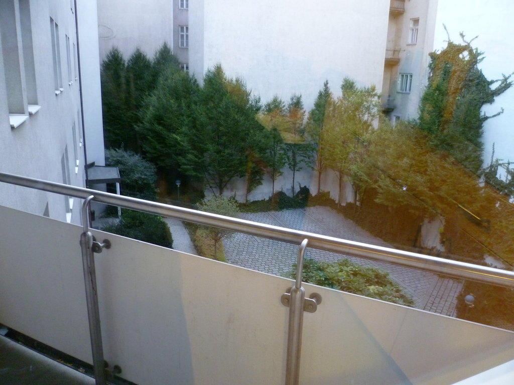 Bild Balkon Zu Hotel Kolping Wien Zentral In Wien
