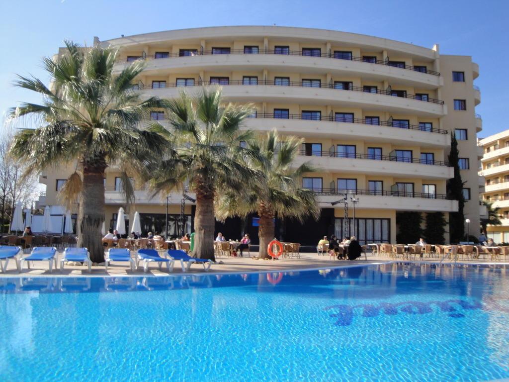 Allsun Hotel Orient Beach Alltours